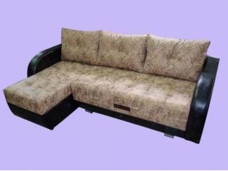 Простой диван Тик-Так Арт. №289 - Мебельная фабрика «Ландер», г. Ульяновск