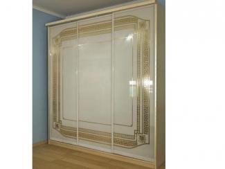 Шкаф-купе 0656 - Мебельная фабрика «ЭльфОла»