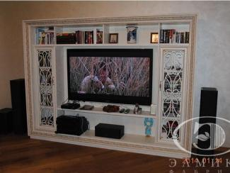 Гостиная стенка - Мебельная фабрика «Элмика»