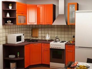 Кухонный гарнитур угловой Стелла 11 - Мебельная фабрика «Монолит»