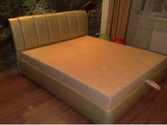 Кровать Иллария - Мебельная фабрика «Максимус»