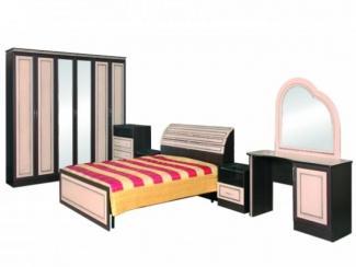 Спальня Карина 21 - Мебельная фабрика «Гар-Мар»