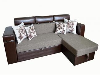 Практичный диван Барнео - Мебельная фабрика «Оазис»