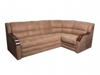 Угловой диван Веста 01 - Мебельная фабрика «Норма»