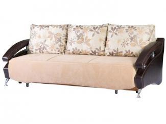 Диван прямой НЕАПОЛЬ - Мебельная фабрика «33 дивана»