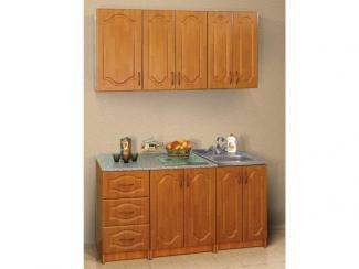 Кухня прямая Олимпия 4