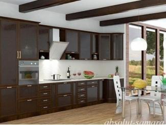 Кухня прямая - Мебельная фабрика «Абсолют»