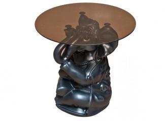 Стол журнальный «Слон» - Мебельная фабрика «Нормис»