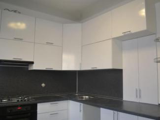 Кухонный гарнитур угловой Иона - Мебельная фабрика «Анкор»