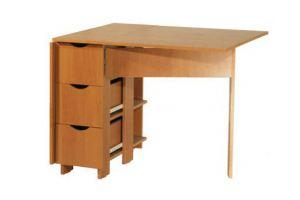Стол-книжка с ящиками - Мебельная фабрика «РОСТ», г. Бердск