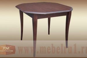 Стол Восьмигранный обеденный - Мебельная фабрика «Лидер Массив»