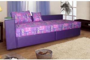 Диван прямой Лиза 1 - Мебельная фабрика «Лама-мебель»