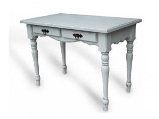 Стол обеденный с 2 ящиками - Мебельная фабрика «Домашняя мебель»