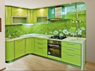 Кухня Ольга - Мебельная фабрика «Rits»
