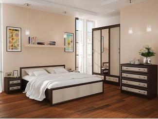Спальный гарнитур Модерн - Интернет-магазин «ГОСТ Мебель»