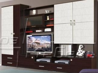 Гостиная стенка Рио - Мебельная фабрика «Союз-мебель»