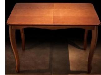 Стол обеденный массив березы - Оптовый мебельный склад «Красный Холм Мебель»