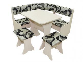 кухонный уголок «Мини» - Мебельная фабрика «БиГ»