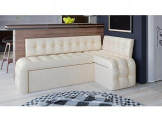 Скамья угловая со спальным местом Манчестер - Мебельная фабрика «ТриЯ»