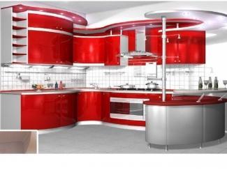 Кухня 11 - Мебельная фабрика «Pride»