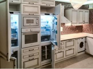 Угловая кухня - Мебельная фабрика «Моя кухня», г. Санкт-Петербург