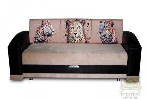 Диван «Амелия» - Мебельная фабрика «Престиж мебель»