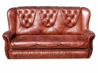 Прямой диван Триумф 3