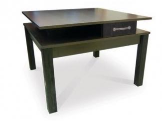 Стильный журнальный стол Эвита  - Мебельная фабрика «Фран»