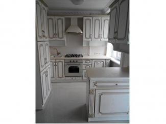 Классическая кухня Прованс - Мебельная фабрика «Орвис»