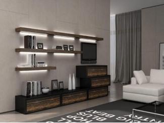Гостиная-консоль - Мебельная фабрика «Мастер Мебель-М»