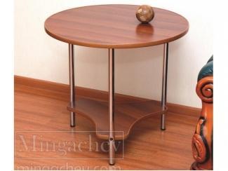 Стол журнальный Нота - Мебельная фабрика «MINGACHEV»