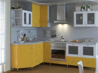 Кухня Колорит МДФ - Мебельная фабрика «Гармония мебель»