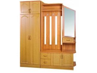 Прихожая Розалия 3 - Мебельная фабрика «Гар-Мар»