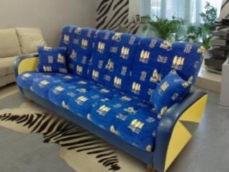Диван прямой «Каприз 2» - Мебельная фабрика «Дария»