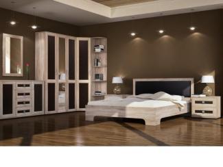 Спальня Паула