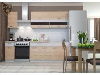 Кухня прямая Маша - Мебельная фабрика «ДСВ-Мебель»