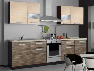 Небольшая кухня Вудлайн - Мебельная фабрика «SL-Мебель»