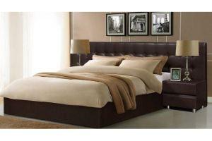Кровать Моника - Мебельная фабрика «Максимус»