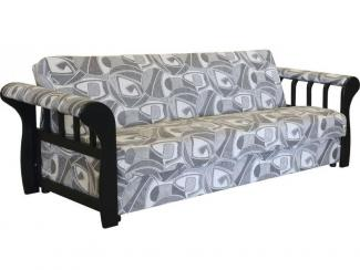 диван прямой Вега 4 - Мебельная фабрика «Элегия»