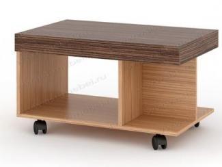 Стол журнальный Микс - Мебельная фабрика «АСТ-мебель»