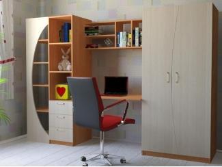 Современная детская №7 - Мебельная фабрика «Ваша мебель»