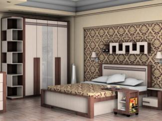 Спальный гарнитур Агава - Мебельная фабрика «SON&C»