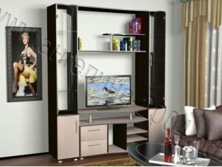 Новинка гостиной Сахара 7 - Мебельная фабрика «Ангелина-2004»