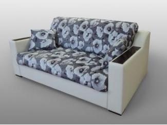 Диван прямой Либертэ (155) П - Мебельная фабрика «Рона мебель», г. Томск