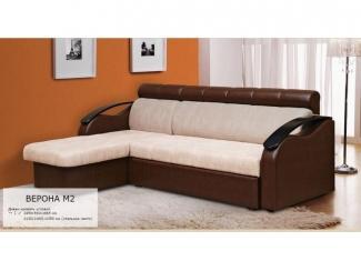 Угловой диван-кровать Верона 2М - Мебельная фабрика «РиАл»