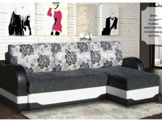 Угловой диван Бостон - Мебельная фабрика «М-Стиль»