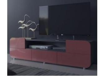 Тумба ТВ ЛюксЛайн 9 - Мебельная фабрика «Мебельком»