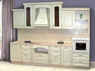 Кухня Аванти массив - Мебельная фабрика «Фавор»