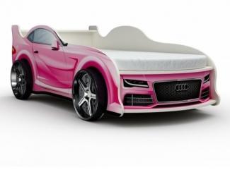 Кровать-машина Ауди - Мебельная фабрика «ViVera»