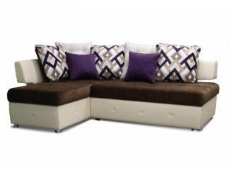 Диван Памир угловой - Мебельная фабрика «Царицыно мебель»